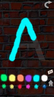 Trace - Kids ABC Letters Game