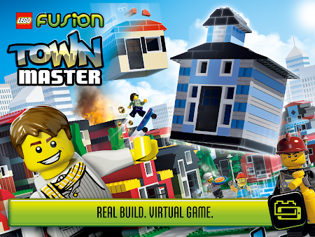 LEGO® FUSION Town Master 3.0.270 screenshot 327964