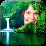 Natural Photo Frame