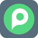 PoolCircle Ridesharing Carpool icon