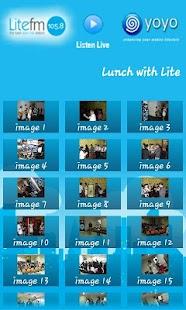 Lite FM Screenshot 3