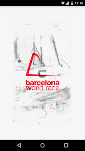 Barcelona World Race 2014/2015 Capture d'écran