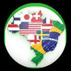 Tradutor Brasil - Árabe Free icon
