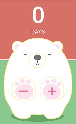 Counter Bear