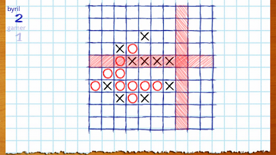 Game TicTacToe Online APK for Windows Phone