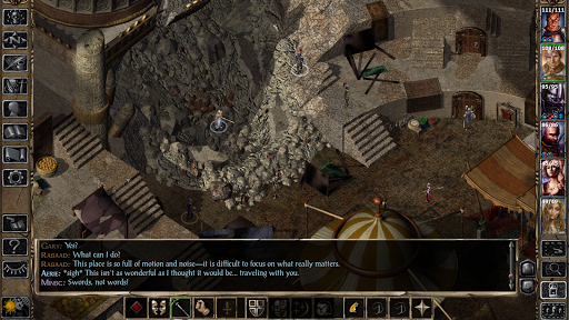 Download Baldur's Gate II MOD APK 1