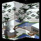 MineMapi Minecraft Map icon