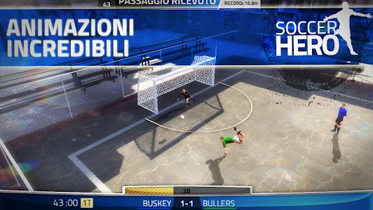 Soccer Hero v2.31
