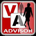 Stalker Awareness icon
