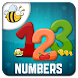 Kids Learning Numbers icon