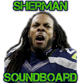 Richard Sherman Soundboard