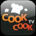 쿡쿡TV logo