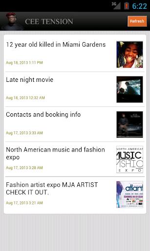玩音樂App|Cee Tension免費|APP試玩