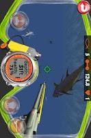 Screenshot of Spearfishing Lite