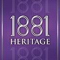 1881 Heritage icon