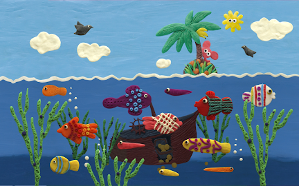 Ocean Live wallpaper HD Screenshot 5