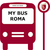 My Bus in Rome