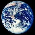 3D Planet Earth Wallpaper icon