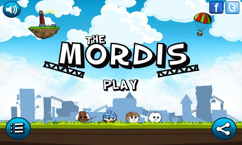 The Mordis- screenshot