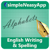 English Writing and Spelling