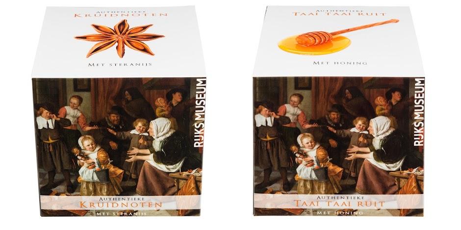 Sint Nicolaasfeest Rijksmuseum.Albert Heijn Partner Rijksmuseum Nieuws Nu In Het