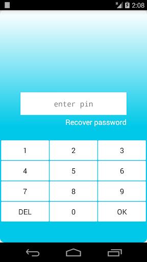 Lock for WhatsApp: Chat Locker