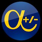 AlphaMetic icon