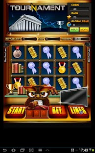 Tournament Slot Machines- screenshot thumbnail