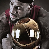 LeBron James Game Puzzle