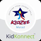 Kidzee Malad KidKonnect™ icon