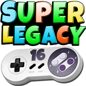 SuperLegacy16 v1.6.10 APK
