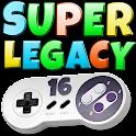 SuperLegacy16 APK Cracked Download