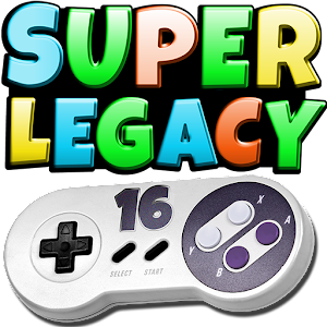 SuperLegacy16 v1.6.7 APK