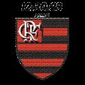 Flamengo Relógio Digital icon