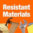 Resistant Materials icon