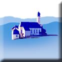 Kath. Kirchen & Gottesdienste logo