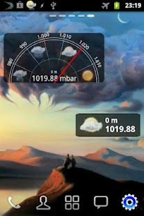 Barometer Prime- screenshot thumbnail
