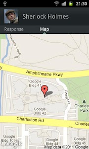 Handy Locator screenshot 5