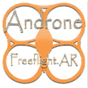 Androne Freeflight.AR logo
