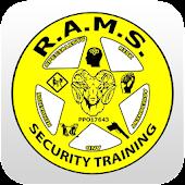 RAMS Security