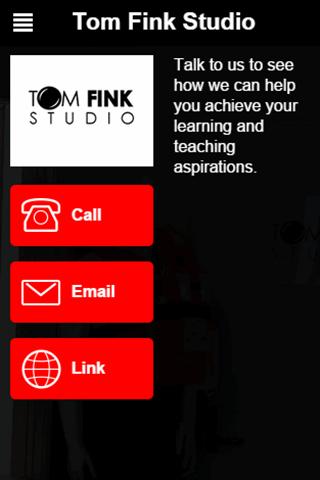 Tom Fink Studio