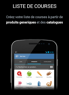 Prixing - Comparateur shopping Screenshot 10