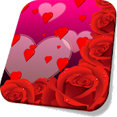Valentines Day Live Wall Pro