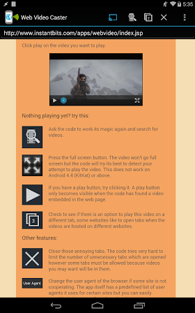 Web Video Caster (Chromecast) Premium 2.5 APK