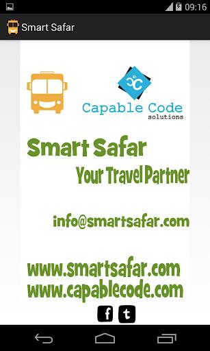 SmartSafar Indore