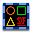 SXF Browser for Android logo