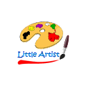 Little Artist Free logo