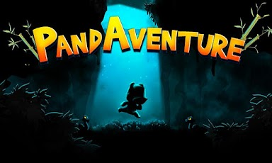 PandaVenture Android Game