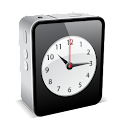 New Year Timer icon
