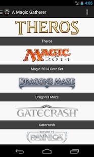 玩娛樂App|A Magic Gatherer免費|APP試玩